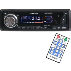 Foto Media Receiver Eterny ET33001 USB