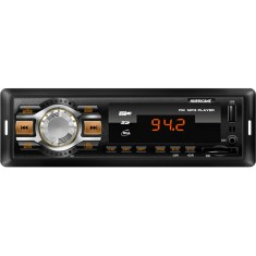 Foto Media Receiver Hurricane HR 412 USB