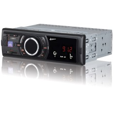 Foto Media Receiver Leadership Black Bird 5980 USB