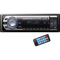 Foto Media Receiver Naveg NVS 3066 USB