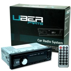 Foto Media Receiver Uber UB-11RB