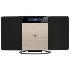Foto Micro System JBL MS202 10 Watts Bluetooth USB