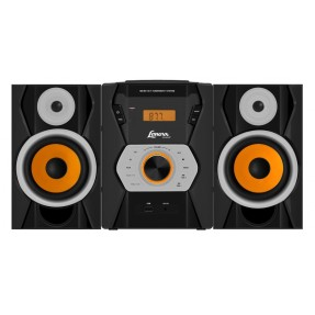 Foto Micro System Lenoxx Sound MC-264 7 Watts USB