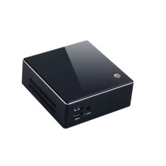 Foto Mini PC Centrium Ultratop Brix Intel Core i5 5200U 4 GB 500 Windows 10 Pro Wi-fi