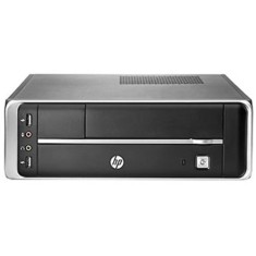 Foto Mini PC HP 402 G1 SFF Intel Core i3 4160 4 GB 500 DVD-RW Ethernet (RJ45)