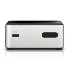 Foto Mini PC Neologic NLI45776 Intel Celeron N2830 4 GB 500 Windows 8 Wi-fi