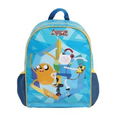 Foto Mochila Escolar Dermiwil Adventure Time Light G 49027