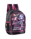Mochila Escolar Luxcel Pop Dolls IS31273PD P