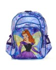Mochila Escolar Luxcel Princess IS31103PS