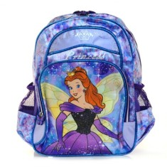 Foto Mochila Escolar Luxcel Princess IS31103PS