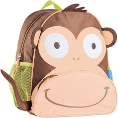 Foto Mochila Escolar Multikids Little Buddy's BB2
