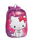 Mochila Escolar Pacific Charmmy Kitty Lights G 927F04