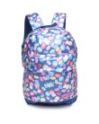 Mochila Escolar Pacific Hello Kitty Macarrons 7242704 G