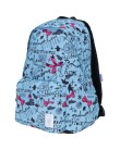 Mochila Escolar Reebok Disney Cinderela Backpack