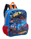 Mochila Escolar Sestini Hot Wheels Hot Wheels 17M P 64672