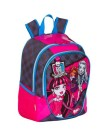 Mochila Escolar Sestini Monster High 14 Litros Monster High 14Y01 M