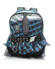 Mochila Escolar Sestini Monster High 16Y02 G Concept Frankie