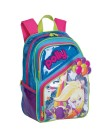Mochila Escolar Sestini Polly Pocket Polly 13Y M 62434