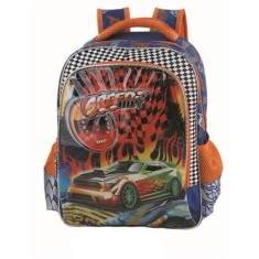 Foto Mochila Escolar Vozz Speed Boy M2102