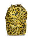Mochila Escolar Xeryus Batman Teen 4984