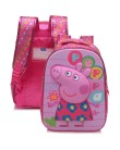Mochila Escolar Xeryus Peppa Pig Colorful 16