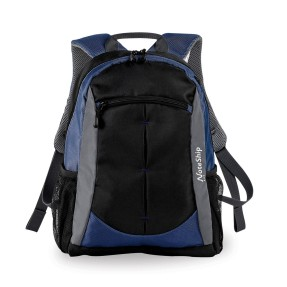 Foto Mochila Leadership com Compartimento para Notebook Los Angeles