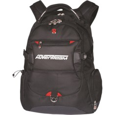 Foto Mochila Luxcel com Compartimento para Notebook Adventeam MN51514AD