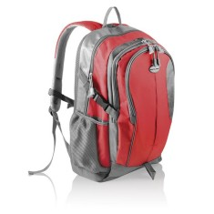 Foto Mochila Multilaser com Compartimento para Notebook Smart BO358