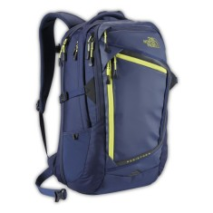 Foto Mochila The North Face com Compartimento para Notebook Resistor Charged