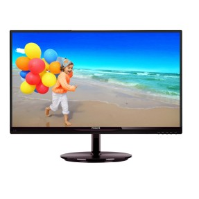 "Foto Monitor LED 21,5 "" Philips Full HD 224E5QHAB"
