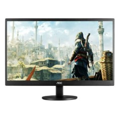 "Foto Monitor LED 23,6 "" AOC Full HD M2470SWD2"