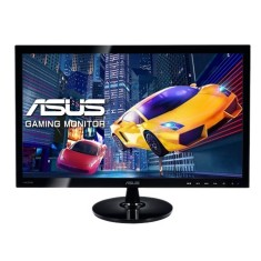 "Foto Monitor LED 24 "" Asus Full HD VS248H-P"