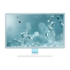 "Foto Monitor LED 27 "" Samsung Full HD S27E360"