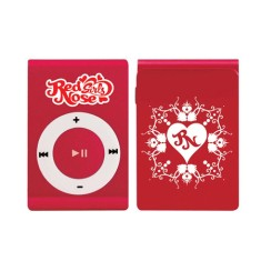 Foto MP3 Player Red Nose Girls