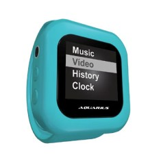 Foto MP4 Player Aquarius Strap 4 GB