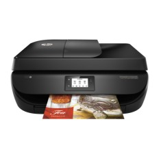 Foto Multifuncional HP Deskjet Ink Advantage 4676 Jato de Tinta Colorida Sem Fio