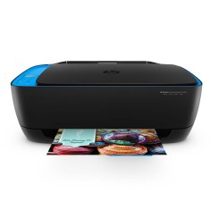 Foto Multifuncional HP Deskjet Ink Advantage Ultra 4729 Jato de Tinta Colorida Sem Fio
