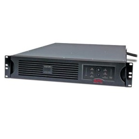 Foto No-Break SUA3000RMI2U 3000VA 220V - APC
