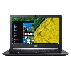 "Foto Notebook Acer A515-51G-58VH Intel Core i5 7200U 15,6"" 8GB GeForce 940MX SSD 480 GB Windows 10"