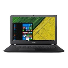 "Foto Notebook Acer ES1-572-51NJ Intel Core i5 7200U 15,6"" 4GB HD 1 TB Windows 10 Aspire E"