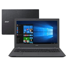 "Foto Notebook Acer E5-573-707B Intel Core i7 5500U 15,6"" 8GB HD 1 TB"
