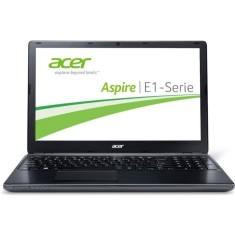 "Foto Notebook Acer E1-430-4424 Intel Pentium 2117U 14"" 4GB HD 500 GB"