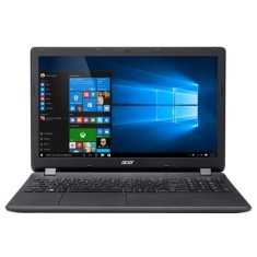 "Foto Notebook Acer ES1-531-C0RK Intel Celeron N3150 15,6"" 4GB HD 500 GB"