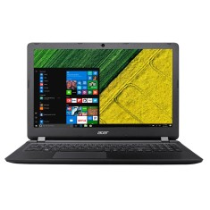 "Foto Notebook Acer Aspire ES1 Intel Core i3 7100U 4GB de RAM HD 1 TB 15,6"" Windows 10 ES1-572-37PZ"