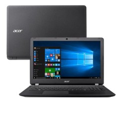 "Foto Notebook Acer ES1-572-37PZ Intel Core i3 7100U 15,6"" 4GB HD 1 TB Windows 10 Home"