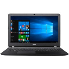 "Foto Notebook Acer ES1-572-5959 Intel Core i5 7200U 15,6"" 12GB HD 1 TB 7ª Geração"
