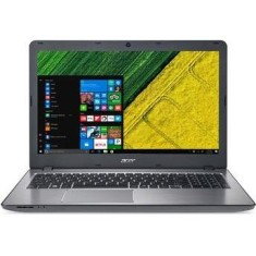 "Foto Notebook Acer F5-573G-74DT Intel Core i7 7500U 15,6"" 16GB HD 2 TB GeForce 940MX"