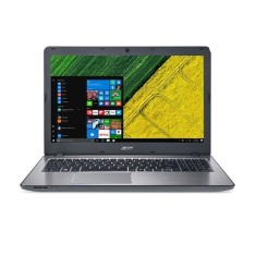 "Foto Notebook Acer F5 Intel Core i5 7200U 15,6"" 8GB HD 1 TB GeForce 940MX"