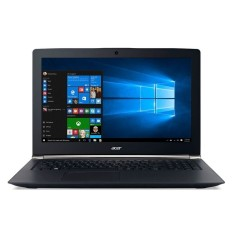 "Foto Notebook Acer VN7-592G-77C3 Intel Core i7 6700HQ 15,6"" 16GB HD 1 TB GeForce GTX 960M Híbrido"