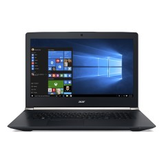 "Foto Notebook Acer VN7-792G-797V Intel Core i7 6700HQ 17,3"" 16GB HD 1 TB SSD 256 GB"